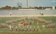 "Johnny ""Red"" Floyd Stadium (Shacklett Printing)"