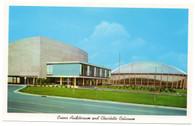 Charlotte Coliseum (9C-K280)