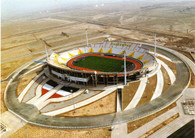 Ghadir Stadium (WSPE-1129)