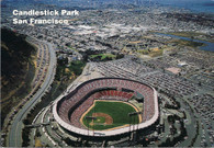 Candlestick Park (No# Strip 3)