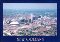 Louisiana Superdome (PG-13, 0288068)