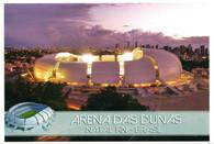 Arena das Dunas ( Esdras Reboucas 2)