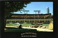 AT&T Park (No# San Francisco Tim)