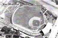 War Memorial Stadium (Greensboro) (RA-Greensboro)