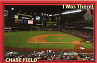 Chase Field (Chase - I Was There 1)