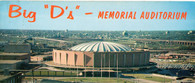 Dallas Convention Center Arena (P43117)
