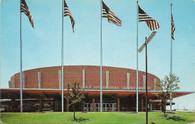 Dallas Convention Center Arena (36410-B)