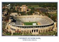 Notre Dame Stadium (0505PC5)