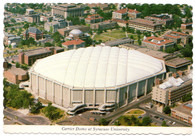 Carrier Dome (172920)
