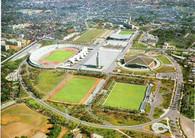 Komazawa Olympic Stadium (10/11-19)