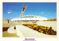 Olympic Stadium (Montreal) (M25)