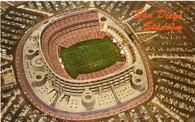 San Diego Stadium (D.248, 7DK-1589)