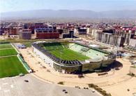 Anzhi Arena (WSPE-1201)