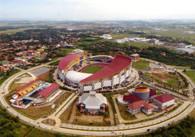 Wibawa Mukti Stadium (WSPE-1211)