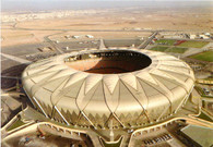 King Abdullah Sports City Stadium (WSPE-1216)
