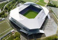 Suita City Football Stadium (WSPE-1222)