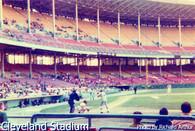 Cleveland Municipal Stadium (RA-Cleveland 1)