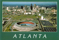 Atlanta Stadium (303A-188, 2US GA 30-B)