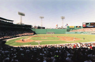 Fenway Park (1992 Stadium Views (1))