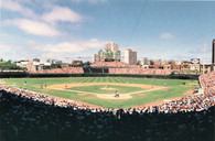 Wrigley Field (1992 Stadium Views-Wrigley)