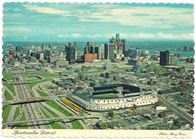 Tiger Stadium (Detroit) (9020, 45499-D)