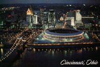 Riverfront Stadium (109 Cincinnati)