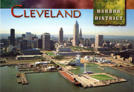 Cleveland Municipal Stadium (CLE-2166)