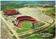 Harry S. Truman Sports Complex (KC-C205, 765018)