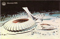 Olympic Stadium (Montreal) (75-01)