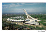 Olympic Stadium (Montreal) (485 (Montreal))