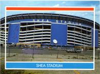 Shea Stadium (Private Issue)