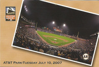 AT&T Park (2007 All-Star 2)