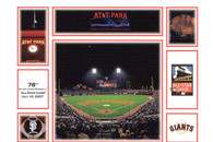 AT&T Park (2007 All-Star 4)