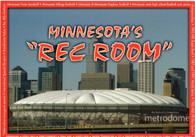 Metrodome (Rec Room)