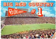 Gaylord Family Oklahoma Memorial Stadium (54620-D)