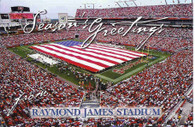 Raymond James Stadium (SeasonGreetings 2)