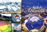 Mercedes-Benz Stadium (PC57-ATL 6128)