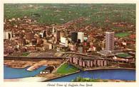 Buffalo War Memorial Stadium & Memorial Auditorium (3EK-269)