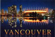 BC Place Stadium (PC57-VAN 4287)