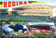 Mosaic Stadium (PC57-RGN 6186)