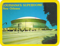 Louisiana Superdome (P315444)