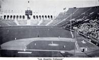 Los Angeles Memorial Coliseum (BGO)
