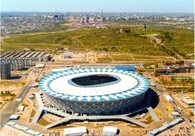 Volgograd Arena (WSPE-1235)
