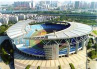Hefei Olympiuc Sports Centre Stadium (WSPE-1248)