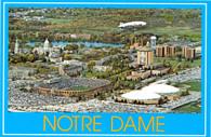 Notre Dame Stadium (P-2551)