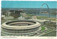 Busch Memorial Stadium (15 x 62121-C)