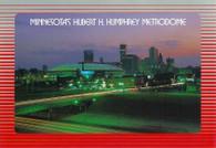 Metrodome (20-C)