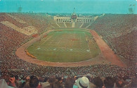 Los Angeles Memorial Coliseum (KSK-1258, 51428-B)
