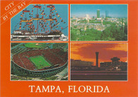 Tampa Stadium (2US FL 907)