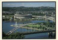 Three Rivers Stadium (C19R. stadium center)